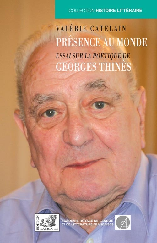 Georges Thinès