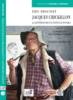 Jacques Crickillon